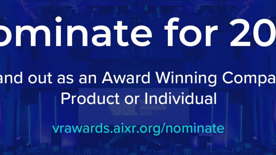 VRA-2019-Nominate