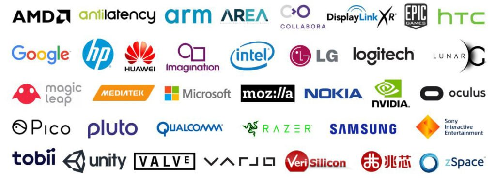 XR-Industry-Support