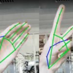 google-hand-tracking